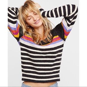 Free People Complete Me Pullover